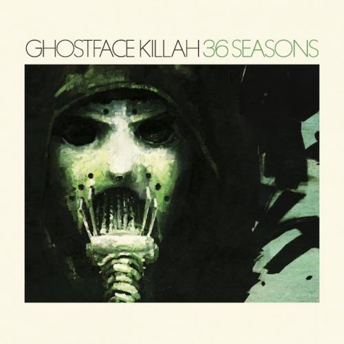 Новый альбом Ghostface Killah «36 Seasons» скоро!